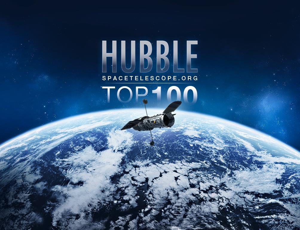top 100 images esa hubble - photo #26